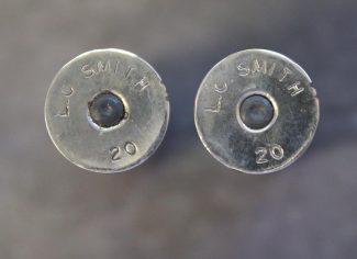 20g L.C Smith Snap Caps