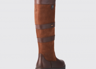 Dubarry Galway Country Boot – Walnut – Regular Fit