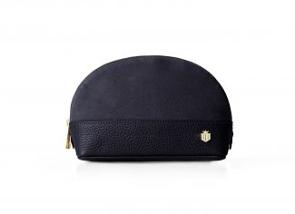 Fairfax & Favor – The Chiltern Cosmetic Bag – Navy
