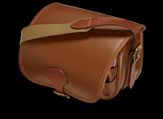 Croots Byland Loaders Bag – London Tan