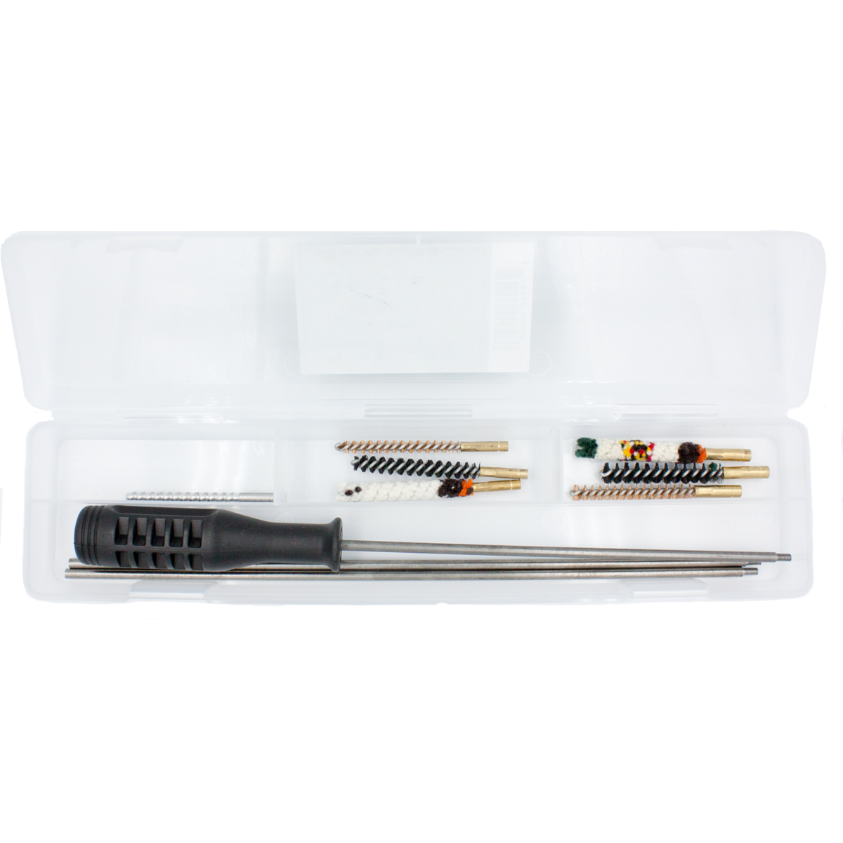 Bisley Air Rifle Cleaning Kit .177 & .22