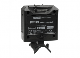 FX MKII Radar Wireless Bluetooth Chronograph