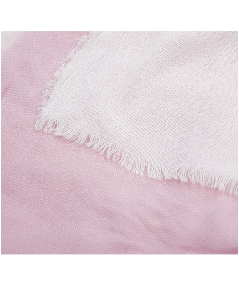 Barbour Dipdye Wrap – Blossom
