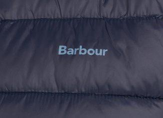 Barbour Bretby Gilet – Navy