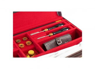 James Purdey & Sons Cleaning Kit with Turnscrews