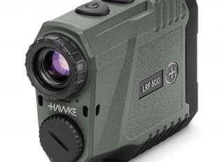 Hawke Laser Range Finder (LRF) 800 6×25 (41022)