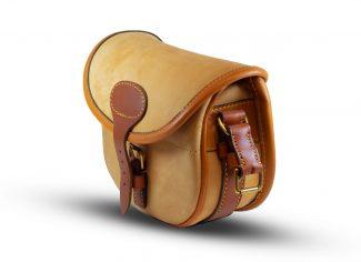 Best Leather Cartridge Bag (100) – Barley Nubuck