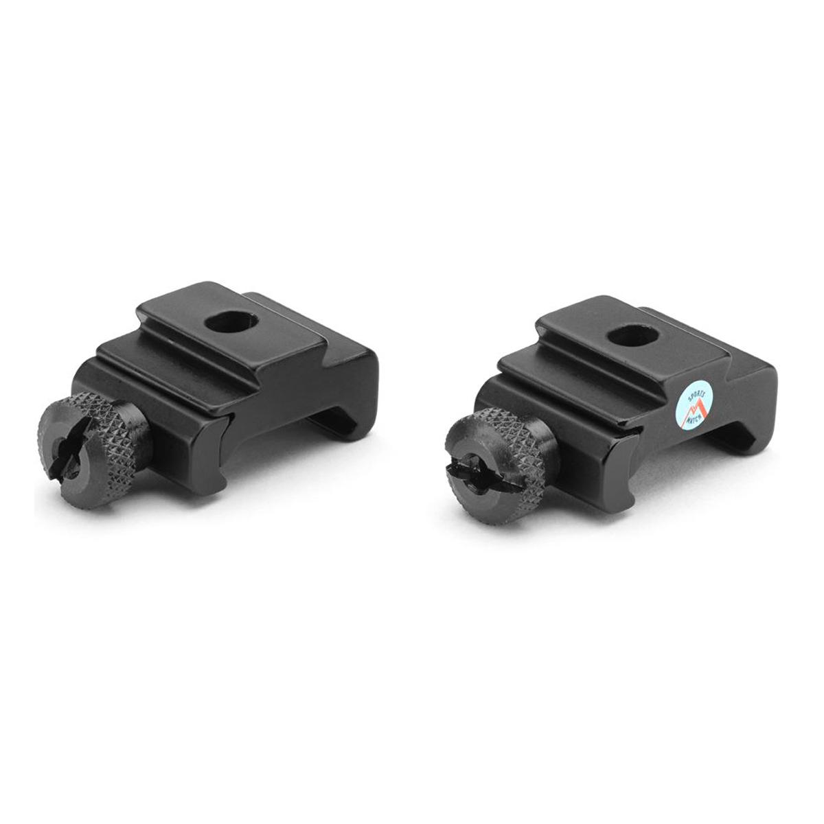 Sportsmatch Weaver to 9-11mm Rail Adaptor – RB6