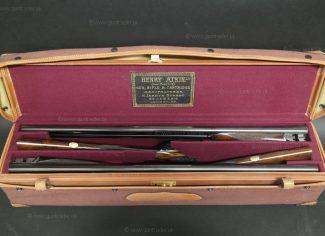 Atkin, Henry 12 gauge Best Spring Opening SLE (pair)