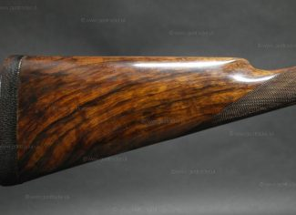 Grant, Stephen 12 gauge Best Sidelock Ejector (Matched Pair)