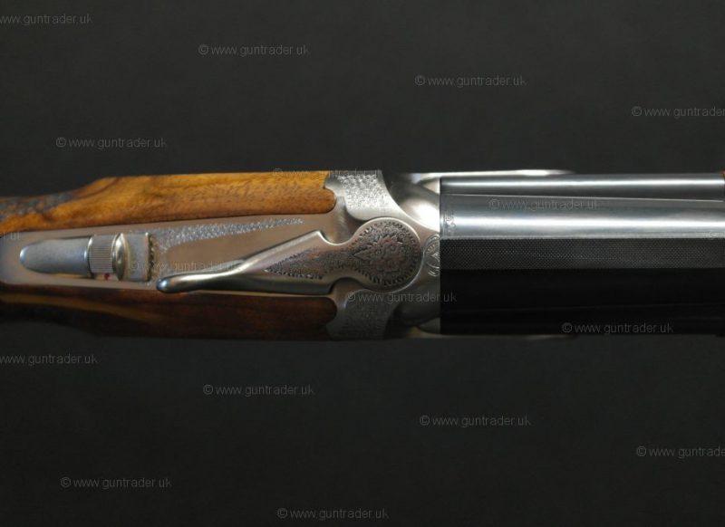 Caesar Guerini 12 gauge Tempio Light (Syren Sporting)