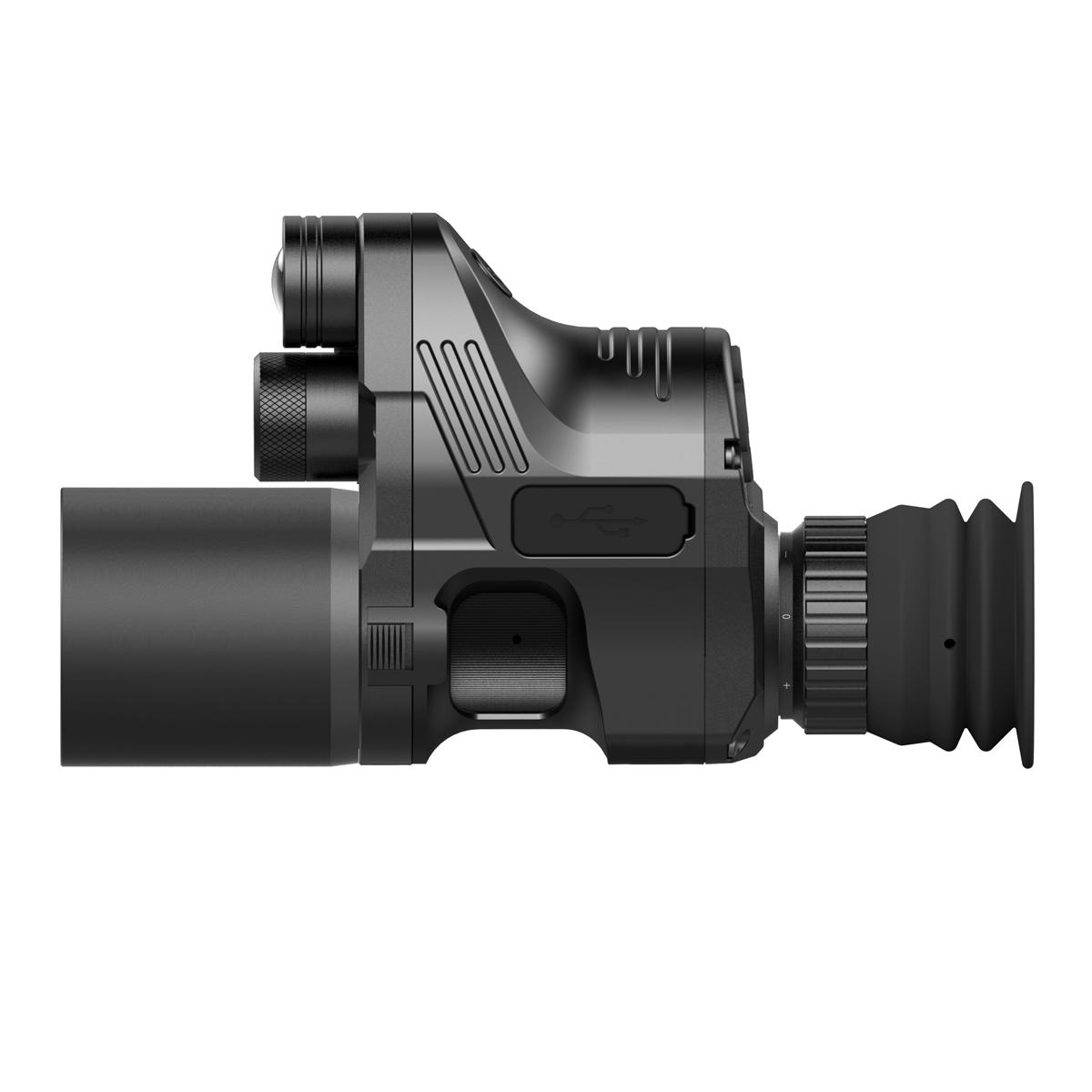 PARD NV007A Night Vision 12mm 1x Rear Add On