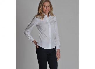Schoffel Suffolk Shirt – White