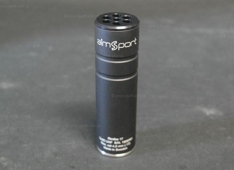 AimSport .17 Rimfire