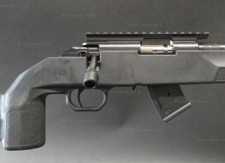 Howa .22 LR 1100 (Black)