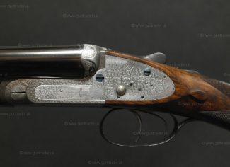Woodward, James & Sons 12 gauge Best Sidelock Ejector