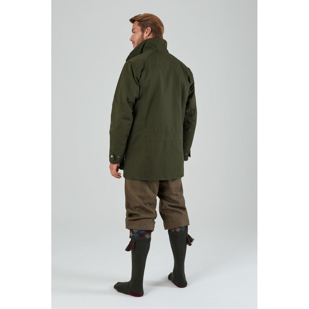 Schoffel Ptarmigan Extreme II Coat – Woodland