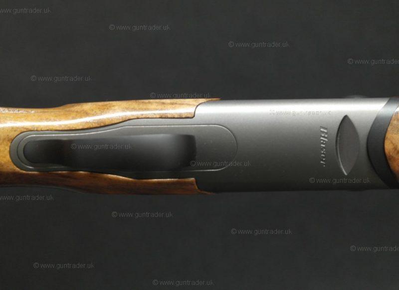 Blaser 12 gauge F16 Game Grade 4