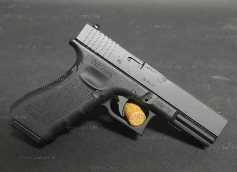 Umarex .177 (BB) Glock 17 Gen4