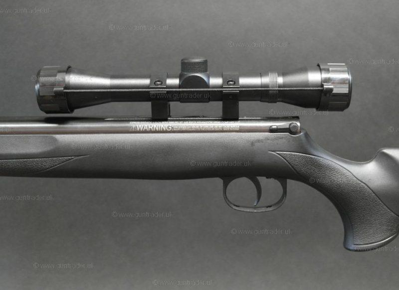 SMK .177 Spitfire