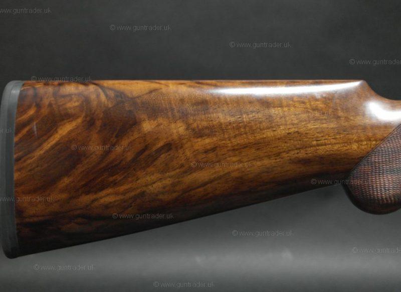 Bland, Thomas 12 gauge Sideplate