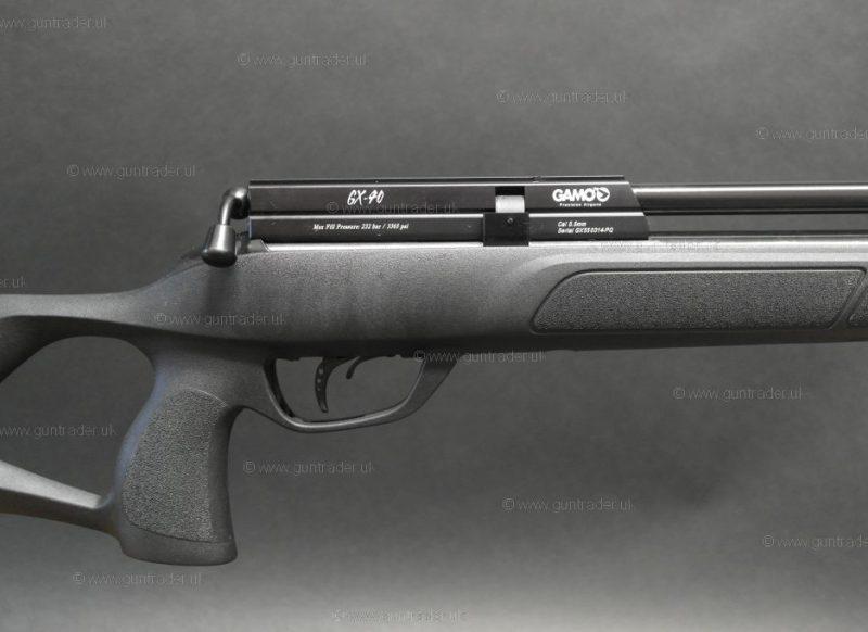 Gamo .22 GX 40