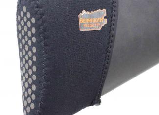 Beartooth Recoil Pad Kit 2.0 – Black
