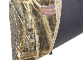Beartooth Recoil Pad Kit 2.0 – Camo