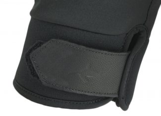 Sealskinz Waterproof All Weather Insulated Glove – Black
