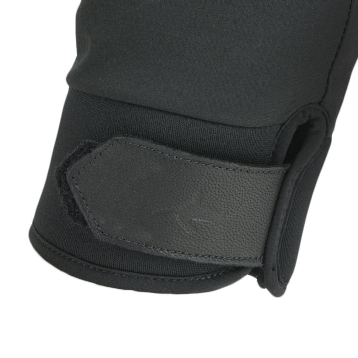 Sealskinz Women's Waterproof All Weather Insulated Glove – Black