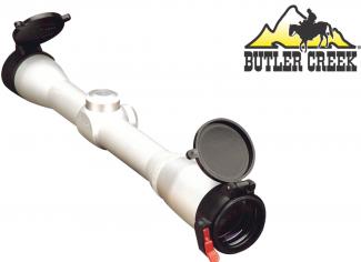 Butler Creek Flip-Open Scope Covers
