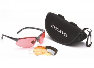 Eyelevel Marksman Shooting Glasses Set
