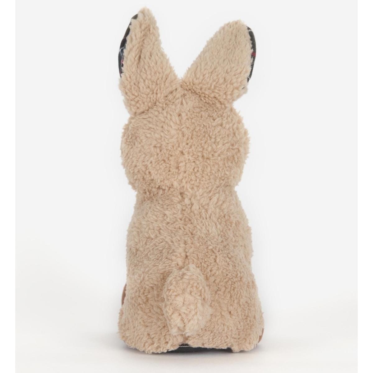 Barbour Rabbit Dog Toy