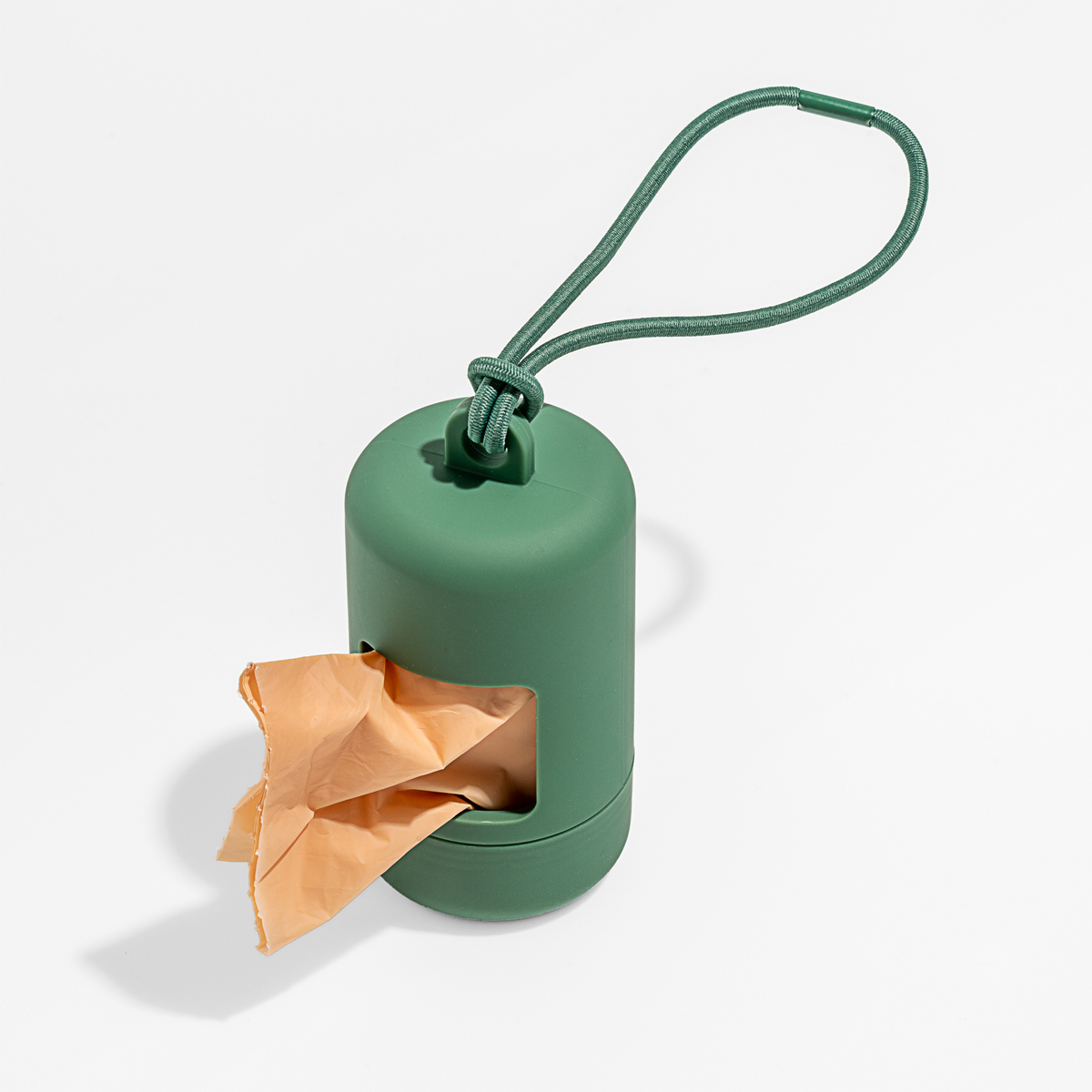 Wild One Poop Bag Carrier 2.0