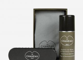 Le Chameau Boot Care Kit