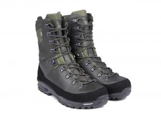 Le Chameau Unisex Chameau-Lite LCX 10″ Stalking Boots – Marron