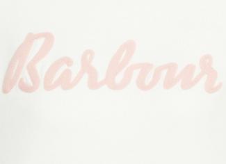 Barbour Otterburn Hoodie – Cloud