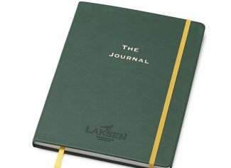 Laksen Sporting 'The Journal'
