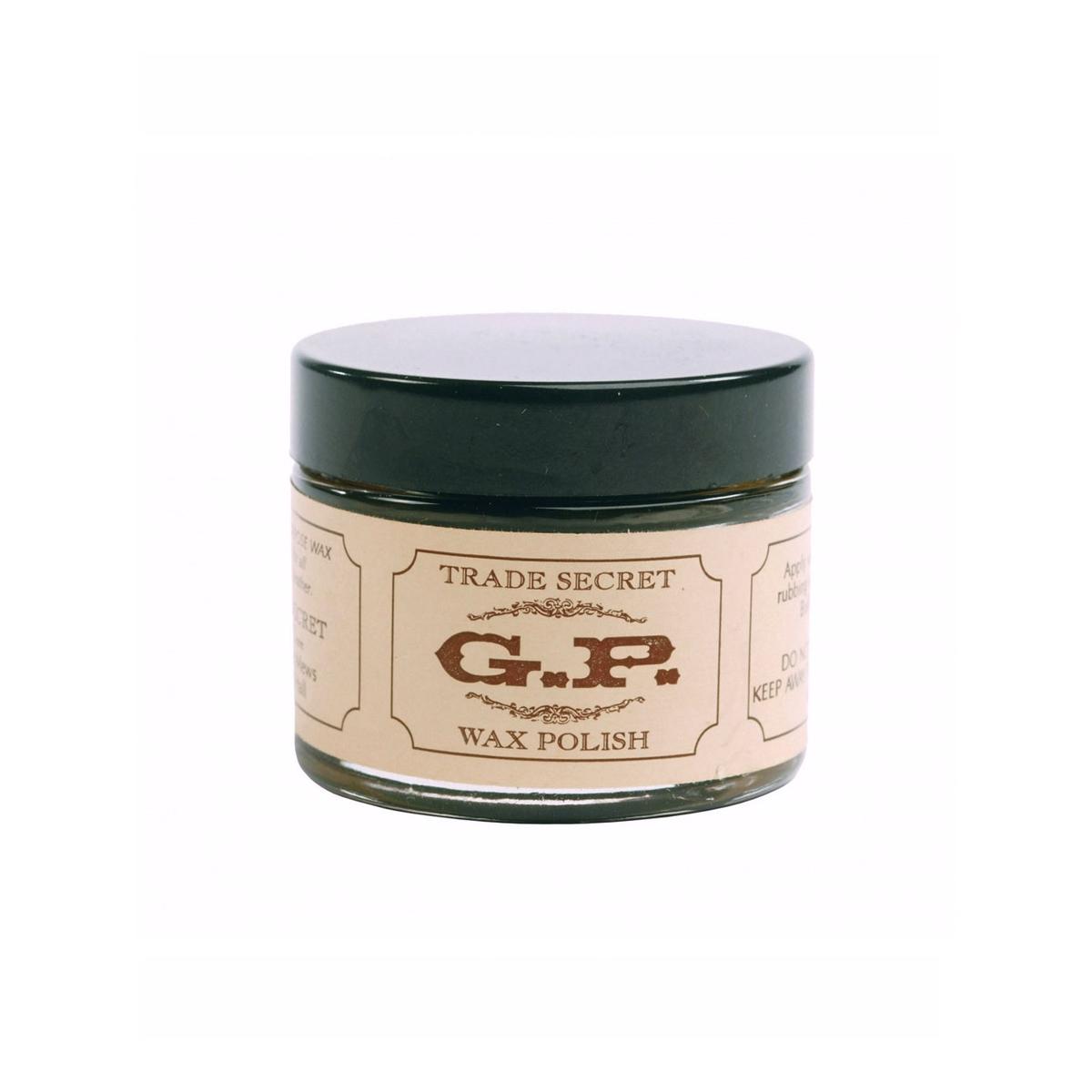 Trade Secret GP Wax Polish