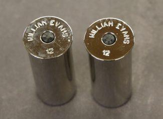12g William Evans Snap Caps