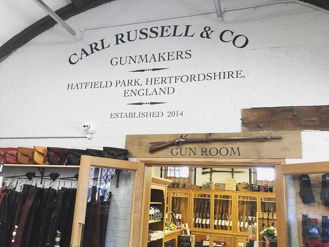 New Country Clothing Store – Open!