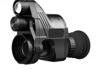 PARD NV007A Night Vision 16mm 4x Rear Add On