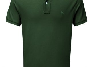 Schoffel St Ives Polo Shirt – Sage