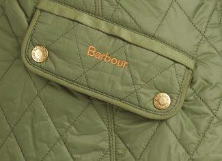 Barbour Haydock Quilted Jacket – Bayleaf