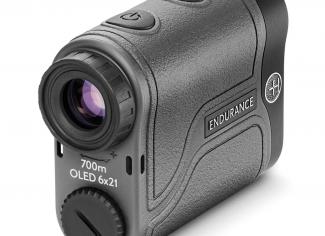 Hawke Endurance Laser Range Finder (LRF) 700 6×21 (41210)