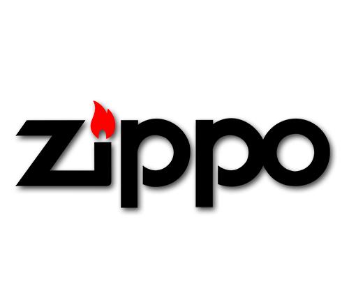Springer Spaniel Zippo Lighter – Polished Chrome