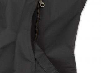 Musto Ladies Fenland BR2 Packaway Jacket – Liquorice