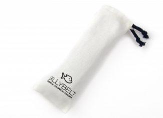 BillyBelt Belt – The Skinny Herringbone – Size 1 – 33″/39″