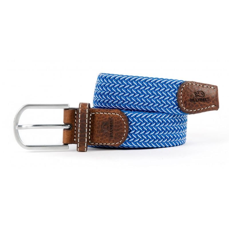 Billy-belt-the-skinny-herringbone-paros