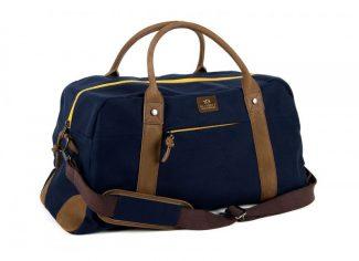 BillyBelt Weekender Bag – Navy